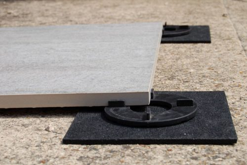 Paving Tile Support Systems
