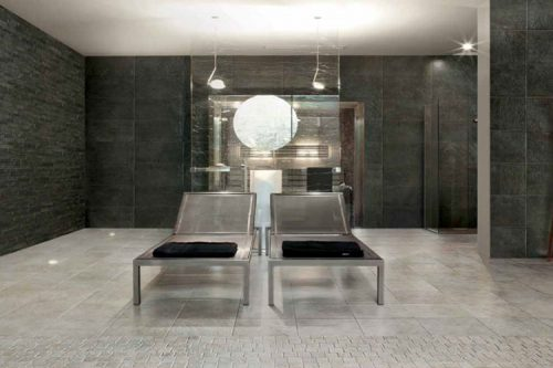 Stonestyle Interior