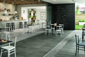 Cement-Effect Tiling: The New Polished Concrete Floor?
