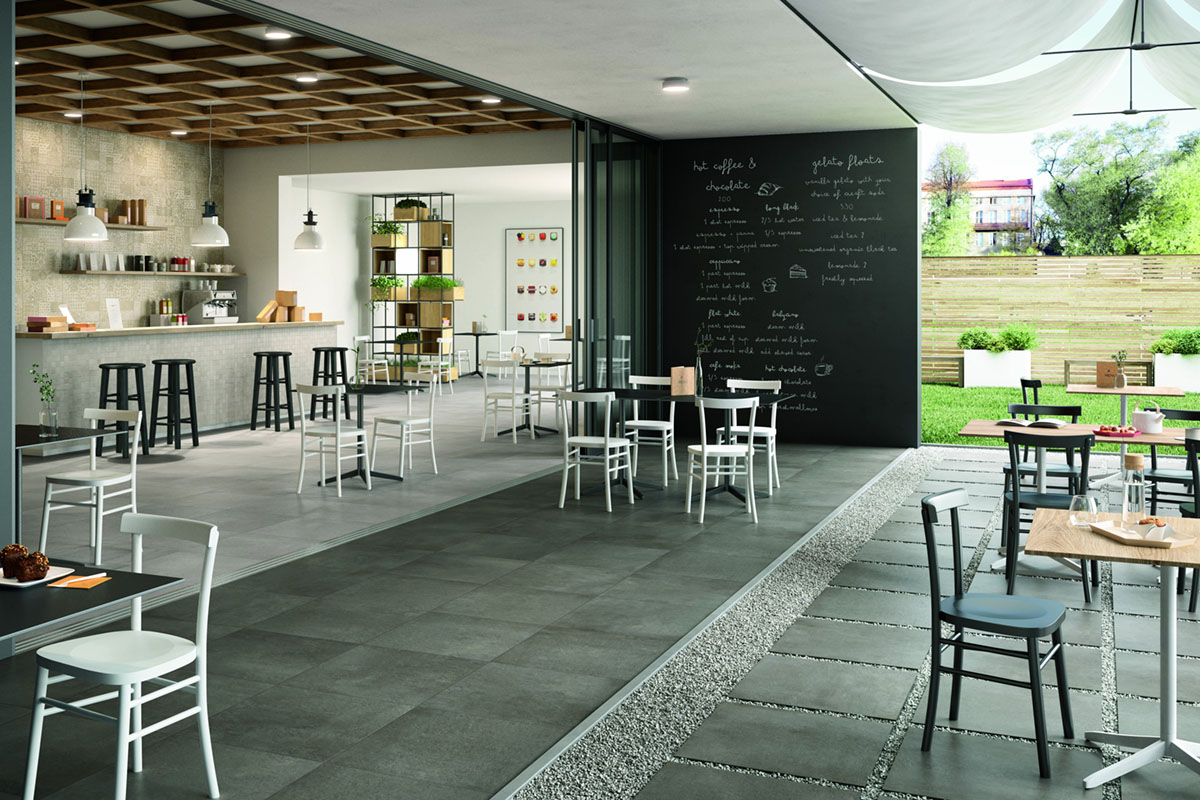 Levatomono Exterior 20mm Porcelain Tiles / Pavers