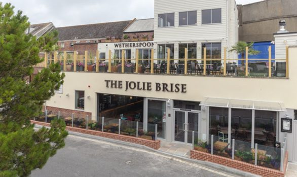 Surface-360-Jolie-Brise-Wetherspoon-Teignmouth