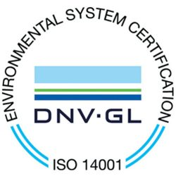 DNV-GL-ISO-14001-Environmental-System-Certification