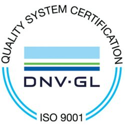 DNV-GL-ISO-9001-Quality-System-Certification