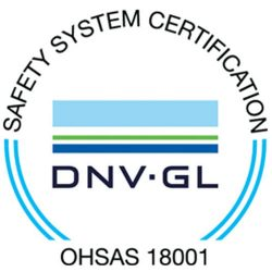 DNV-GL-OHSAS-18001-Safety-System-Certification